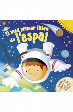 El meu primer llibre de l'espai