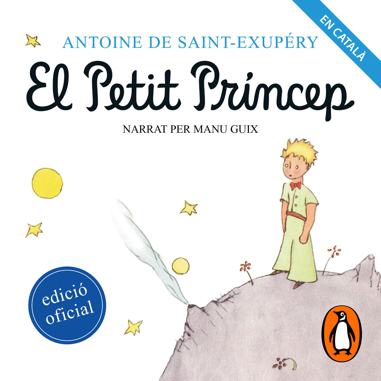 El Petit Príncep (audiollibre oficial)