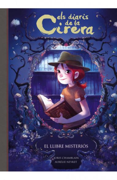 El llibre misteriós (Els diaris de la...