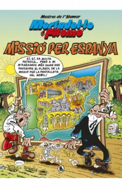 Missió per Espanya (Mestres...