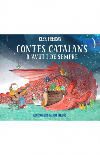 Contes catalans d'avui i de sempre