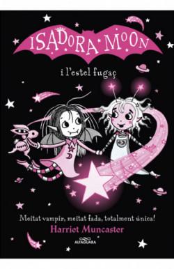 La Isadora Moon i l'estel fugaç (Grans històries de la Isadora Moon 4)
