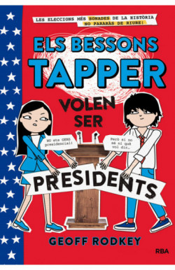 Els bessons Tapper volen...