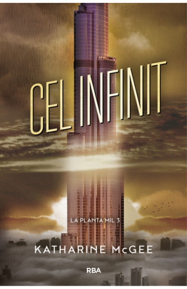 Cel infinit (La planta mil 3)