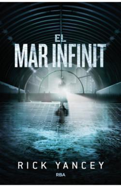 El mar infinit (La Cinquena...