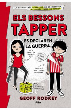 Els bessons Tapper es...
