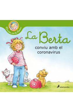La Berta conviu amb el coronavirus (El món de la Berta)