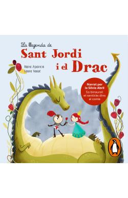 La llegenda de Sant Jordi i el Drac