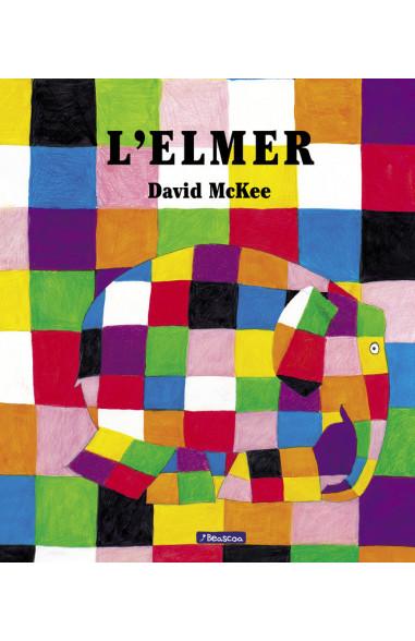 L'Elmer (L'Elmer. Àlbum il·lustrat)