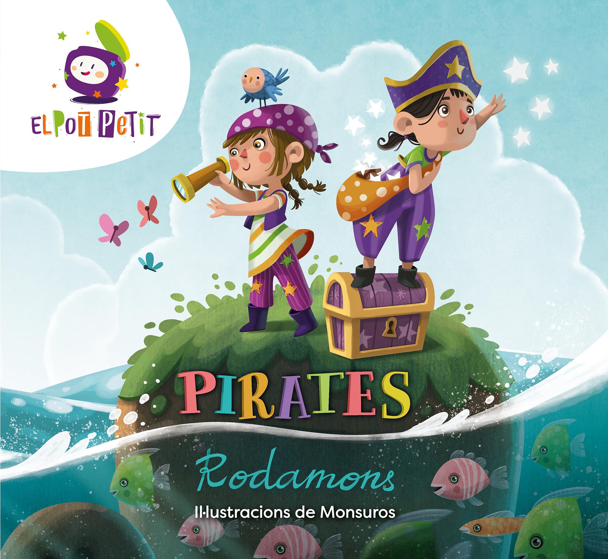 Pirates Rodamons