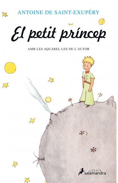 El Petit Príncep (edició oficial)
