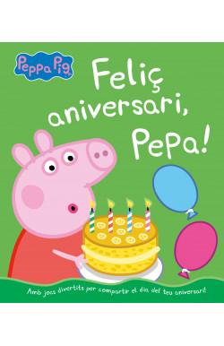 Feliç aniversari, Pepa! (Un...
