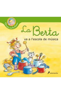 La Berta va a l'escola de...