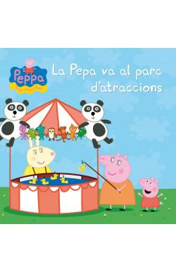 La Pepa va al parc...