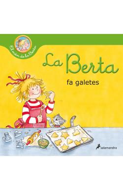 La Berta fa galetes (El món...