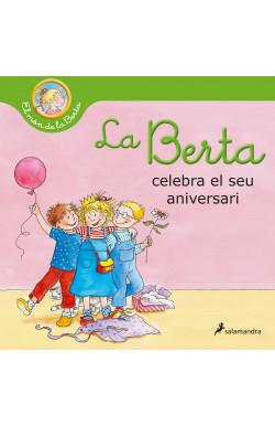 La Berta celebra el seu...