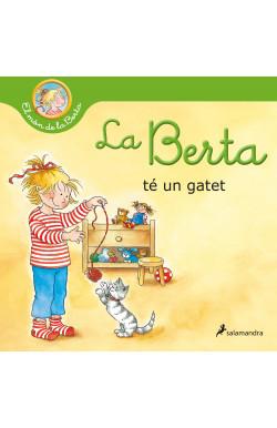 La Berta té un gatet (El...
