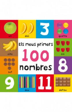 Els meus primers 100 nombres (Mans petitones)