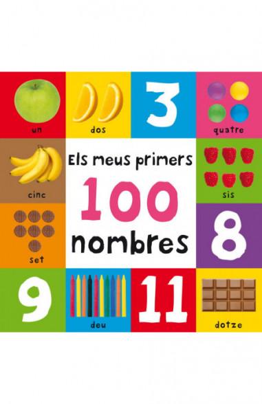 Els meus primers 100 nombres (Mans...