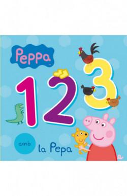 123 amb la Pepa (La...