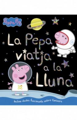 La Pepa viatja a la lluna (Un conte de La Porqueta Pepa)