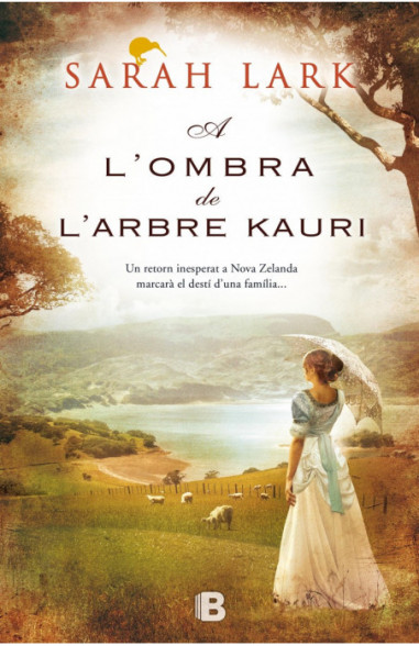 A l'ombra de l'arbre Kauri (Trilogia...