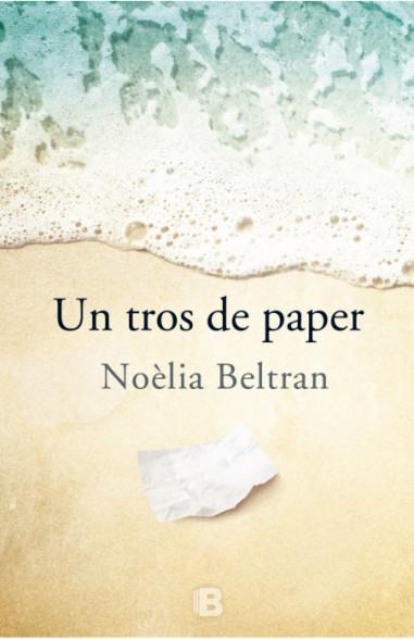 Un tros de paper