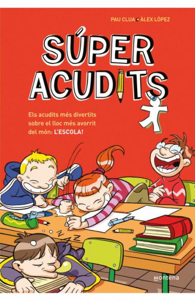 Súper Acudits: els Acudits més Divertits (Súper Acudits)