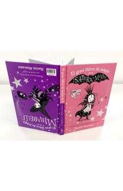 El gran llibre de màgia de la Isadora i la Mirabelle (La Isadora Moon)