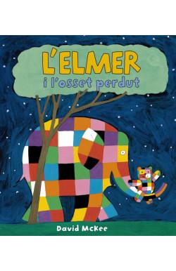 L'Elmer i l'osset perdut (L'Elmer. Àlbum il·lustrat)