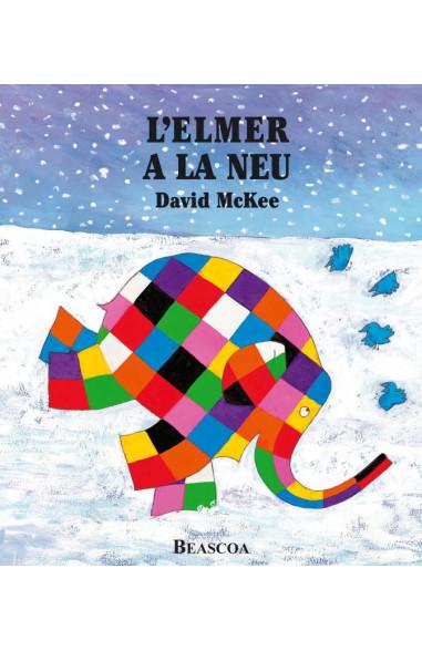 L'Elmer a la neu (L'Elmer. Àlbum...