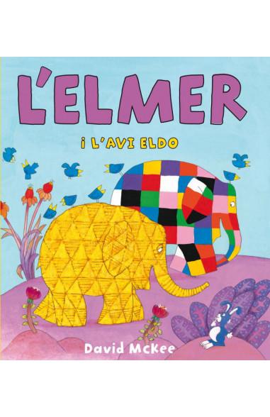 L'Elmer i l'avi Eldo (L'Elmer. Àlbum...