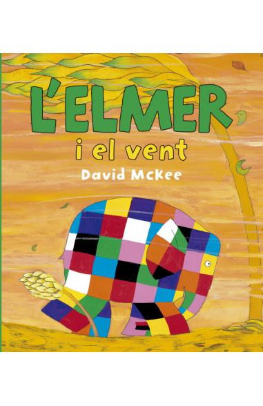 L'Elmer i el vent (L'Elmer. Àlbum...