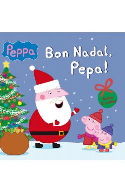 Bon Nadal, Pepa! (Un conte...