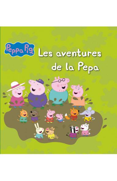 Les aventures de la Pepa (Un conte de La Porqueta Pepa)