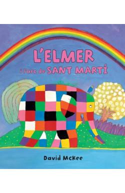 L'Elmer i l'arc de Sant Martí (L'Elmer. Àlbum il·lustrat)