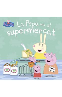 La Pepa va al supermercat (Un conte de La Porqueta Pepa)