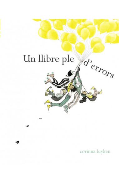 Un llibre ple d'errors
