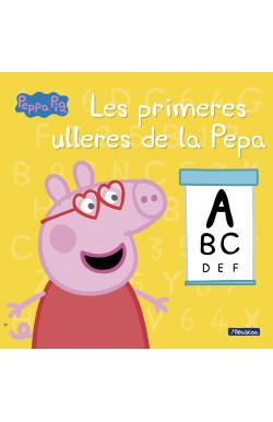 Les primeres ulleres de la Pepa (Un conte de La Porqueta Pepa)
