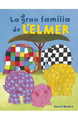 La gran família de l'Elmer