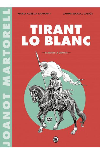 Tirant lo Blanc (la novel·la gràfica)