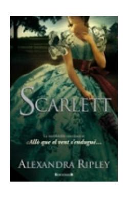 Scarlett (edició en català)