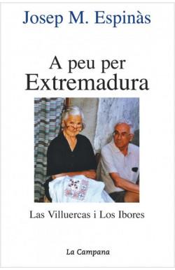 A peu per Extremadura