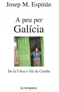 A peu per Galícia