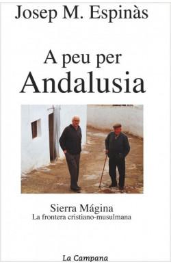 A peu per Andalusia