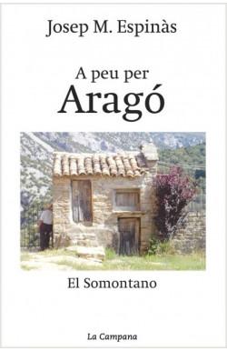 A peu per Aragó