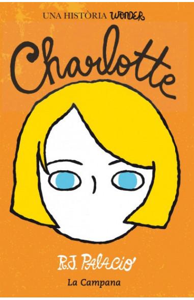Charlotte (edició en català)