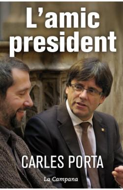 L'amic president