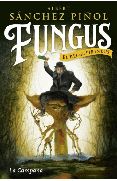 Fungus (edició en català)