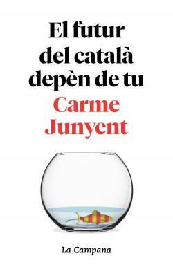 El futur del català depèn...